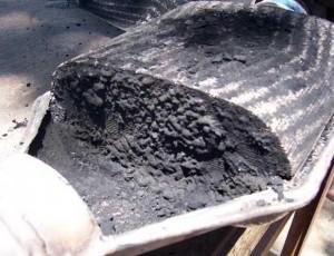limpieza-del-filtro-de-particulas-DPF-sucio